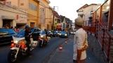 Antananarivo police