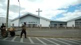 Antananarivo church