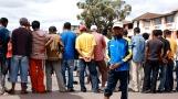 Antananarivo people