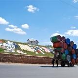 Antananarivo porter