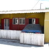 Madagascar house