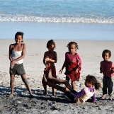 Madagascar dancers
