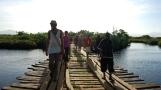 Madagascar bridge