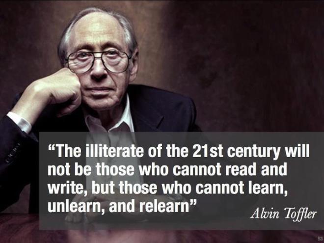 Alvin-Toffler-writer-futurist