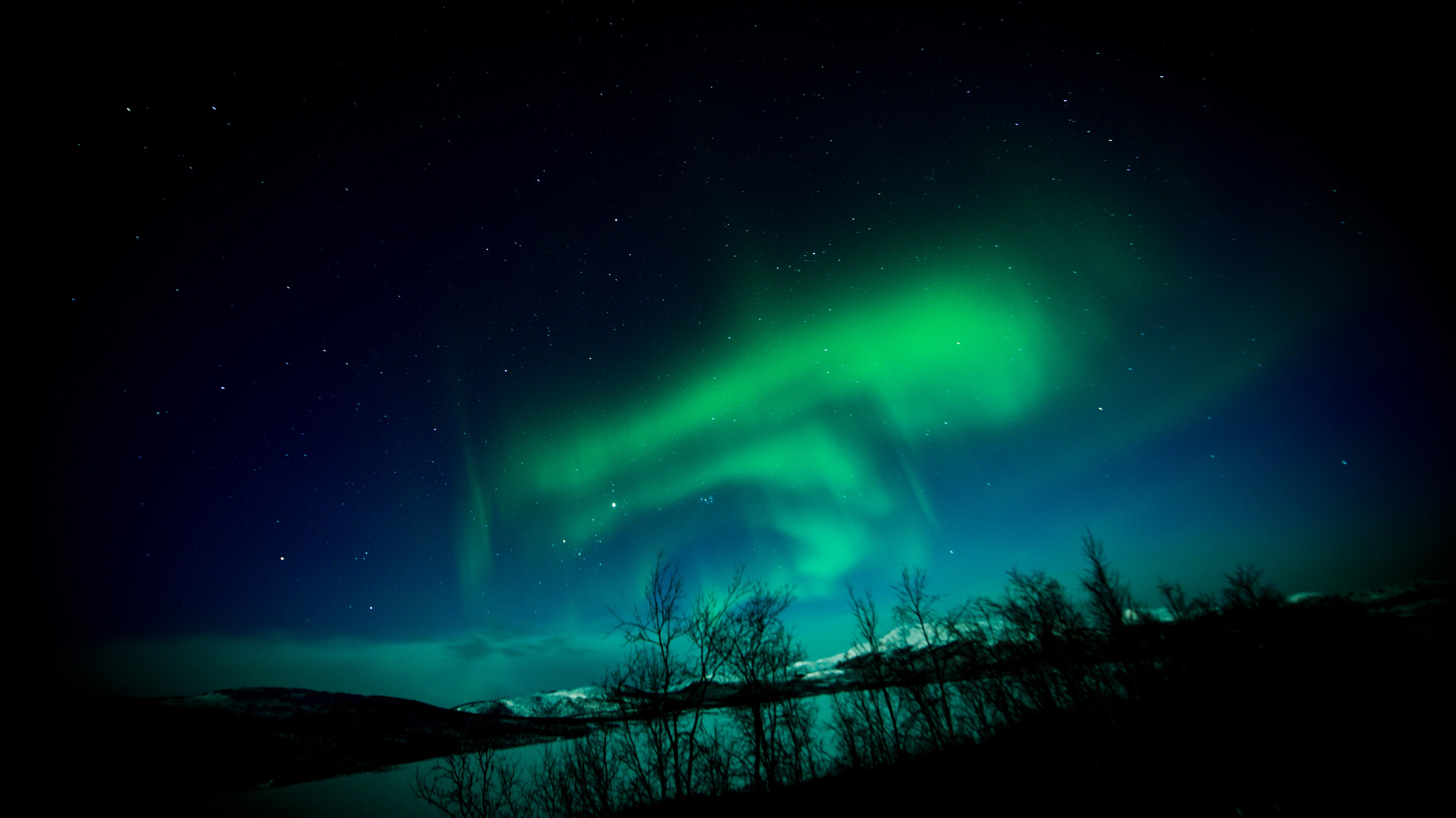 Photography Aurora Borealis The Northern Lights The