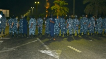 first-dignitiy-protest-kuwait-october-2012-special-forces-lineup