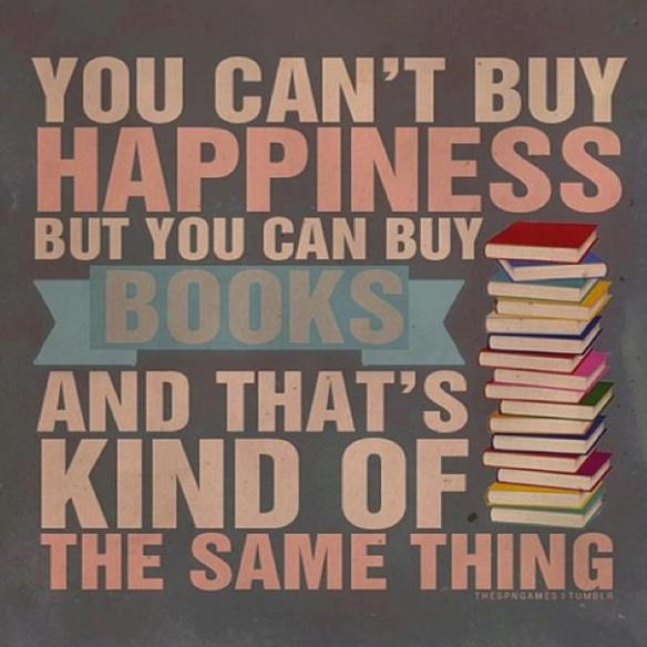 Happiness-Books