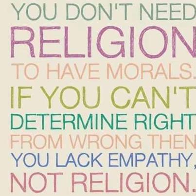 religion-empathy-morals