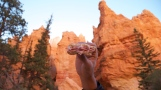 Road-trip-national-parks-USA-Bryce-canyon-summer-2013-sandwich-hike