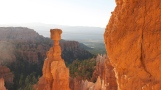Road-trip-national-parks-USA-Bryce-canyon-Utah-summer-2013-sunrise