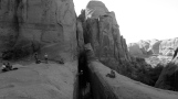 Road-trip-national-parks-USA-Utah-canyonlands-repelling-summer-2013
