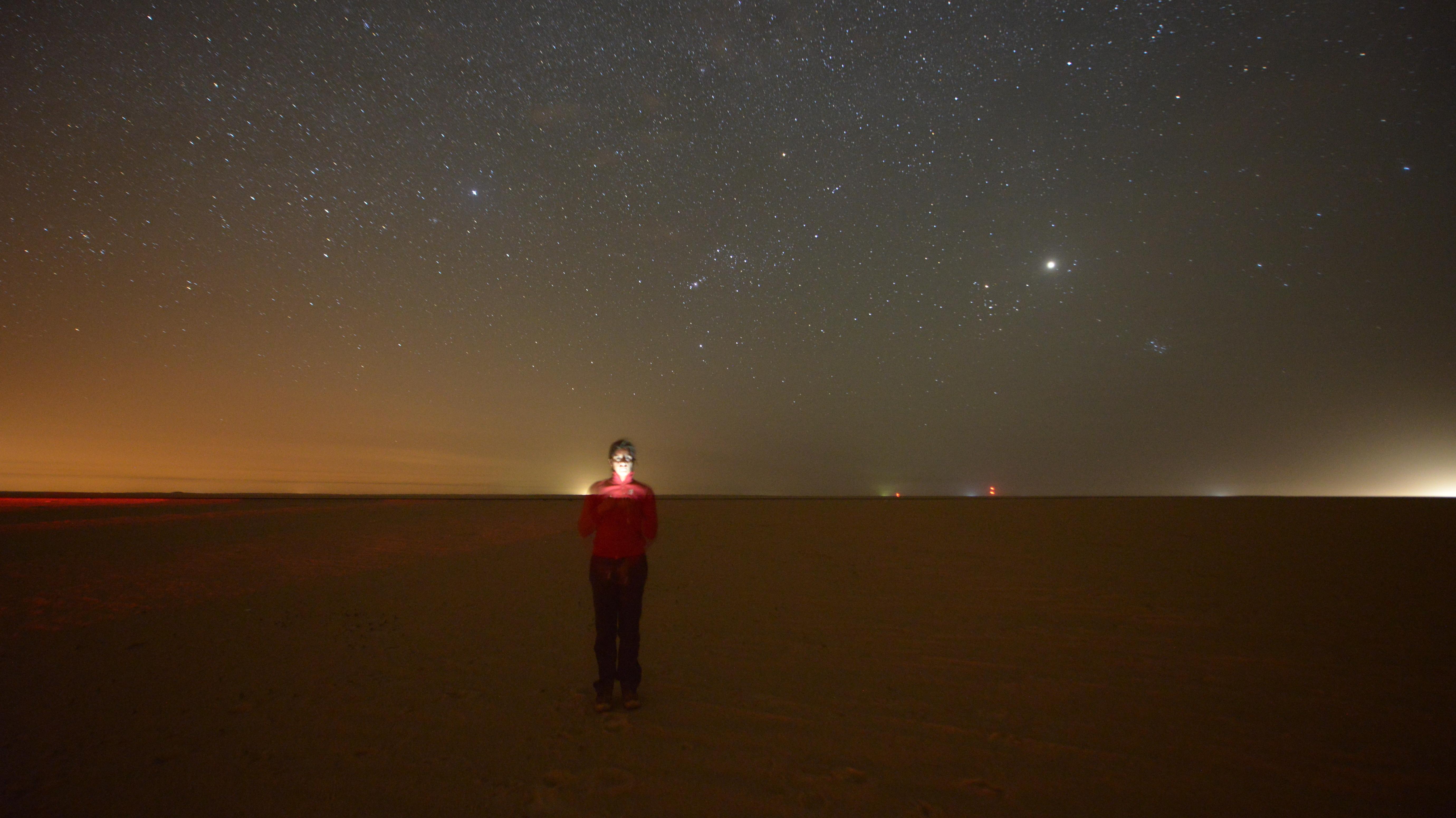 Star-gazing-Kuwait-Desert-Salmi-trail-March-2013 – THE ...