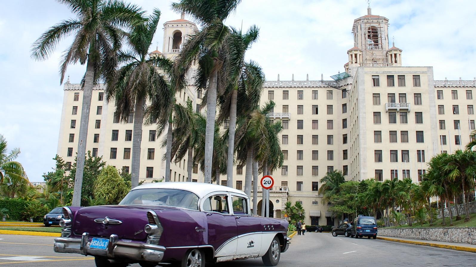 old havana casino