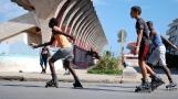 Cuba-Havana-2010-roller-skating