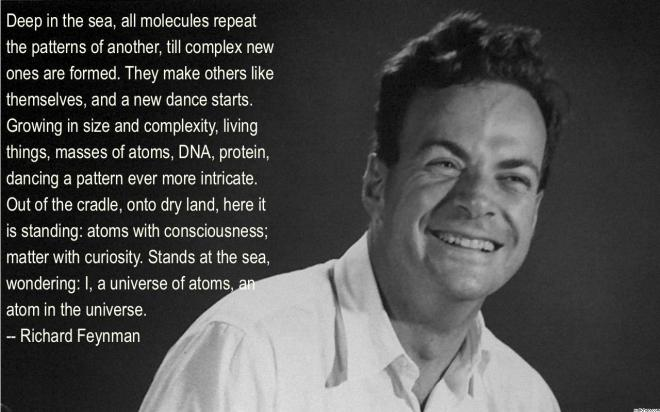 Richard-Feynman-Atoms