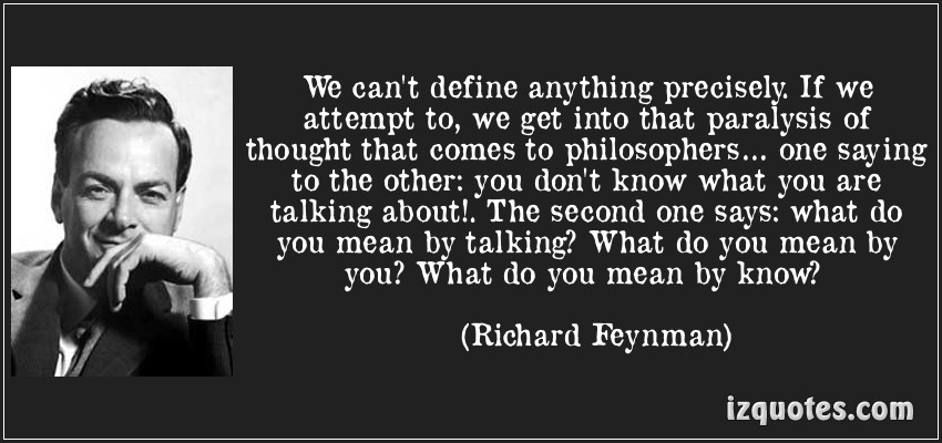 the life and literary works of richard philip feynman The feynman file his daughter's an insatiable curiosity about how the world works here are the basic facts of his life: richard phillips feynman was born in.