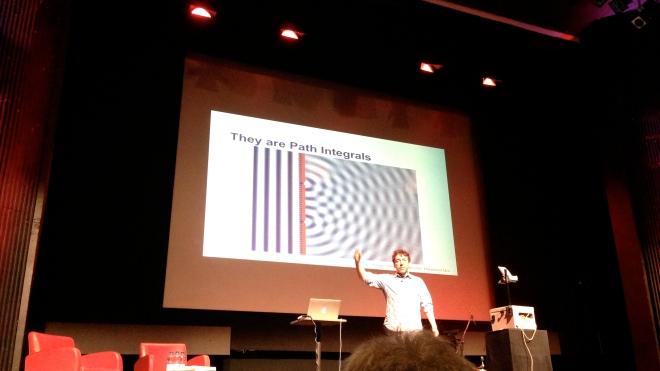 John-Butterworth-lecture-on-Feynman