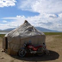 Mongolia-altai-peaks-ger-kazakh-border-thegeneralist