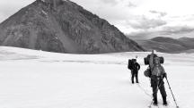 Mongolia-Tavan-bogd-national-park-hike-altai-mountains-Khutin-mountain-peak-snow-thegeneralist