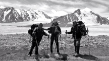 Mongolia-Tavan-bogd-national-park-portrait-altai-mountains-Khutin-mountain-peak-thegeneralist