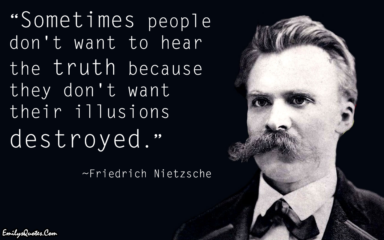 can nietzsche be linked to the growth of fascism Friedrich nietzsche (1846-1900) has been often linked to the growth of fascism, especially that of nazism to me, his thoughts, quite unintentionally, have contributed to the growth of fascist thought (as with other german writers, some wittingly and others not so) , and the nazis did, with the collusion of his anti-semitic sister.